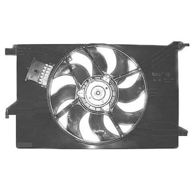 ventilateur electrique opel vectra c ventilateur. Black Bedroom Furniture Sets. Home Design Ideas