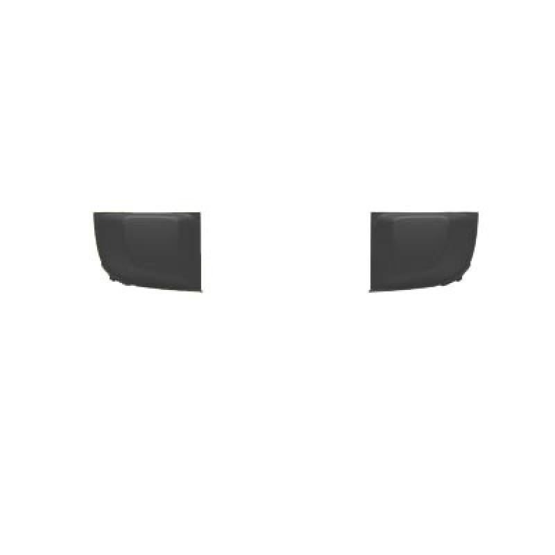 grilles pare choc avant fiat 500 grilles pare choc fiat 500 1604592 1604591. Black Bedroom Furniture Sets. Home Design Ideas