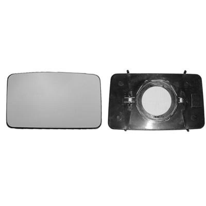 Miroir d givrant superieur chauffant retroviseur iveco for Miroir chauffant