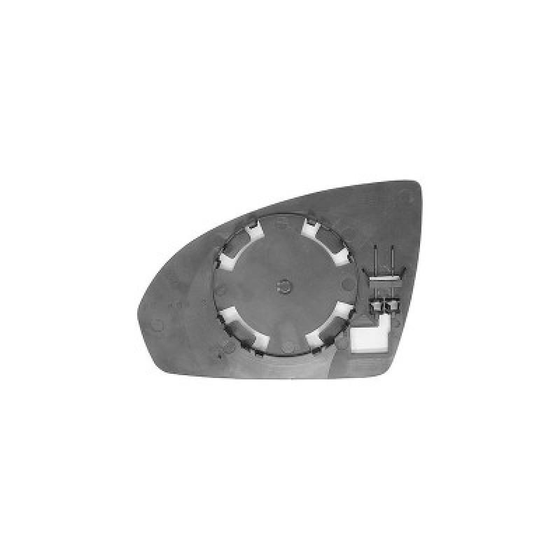 Miroir retroviseur droit smart fortwo glace retroviseur for Miroir retroviseur