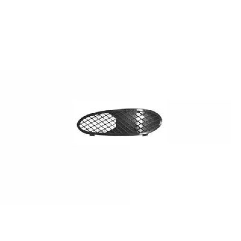 Grille pare choc gauche mercedes classe s w220 grille - Grille indiciaire certifie hors classe ...