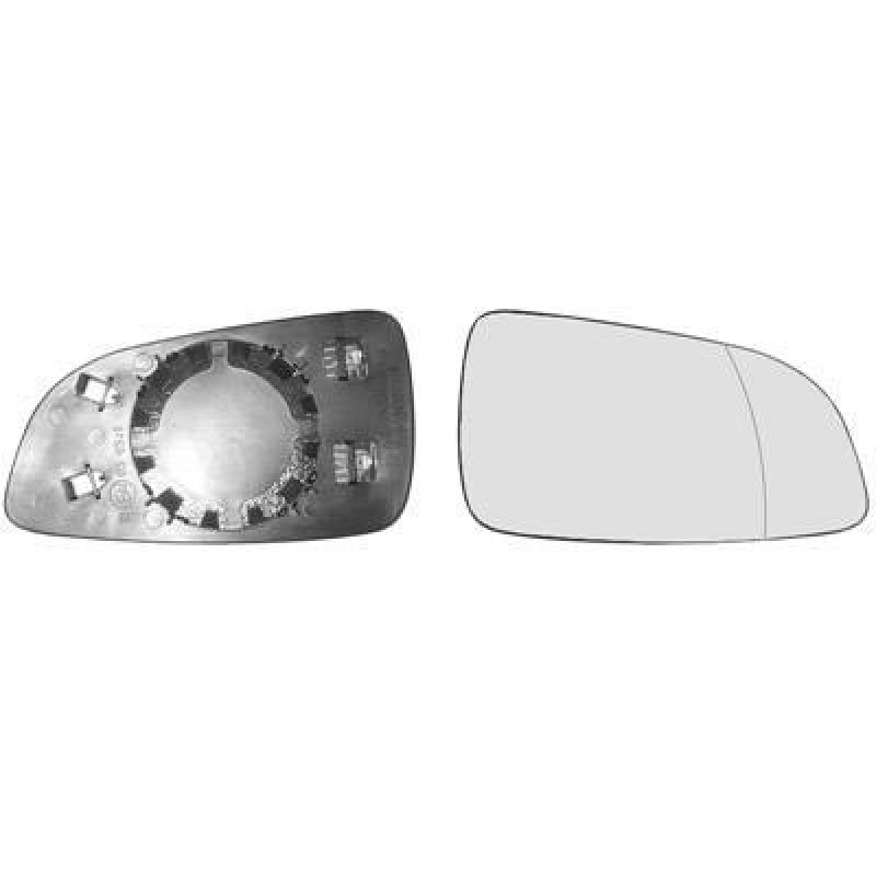 Miroir retroviseur droit opel astra h gtc 2005 2010 for Miroir retroviseur