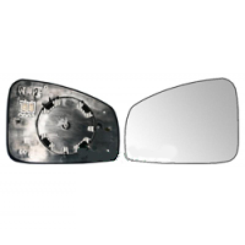Miroir chauffant pour r troviseur gauche renault laguna for Miroir chauffant