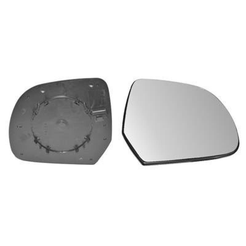 Miroir droit pour r troviseur manuel nissan micra k13 2010 for Miroir pour retroviseur