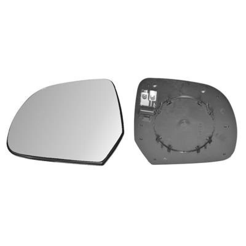 Miroir chauffant pour r troviseur gauche nissan micra k13 for Miroir chauffant