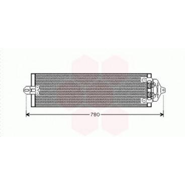 Radiateur Huile Volkswagen Touareg ( 3.2 / 4.2 )