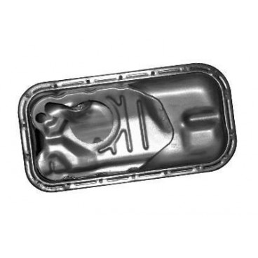 Carter d'huile Suzuki Alto -  1.1