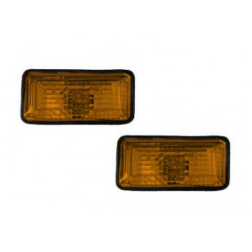 Repetiteurs Clignotant Seat Toledo - Orange