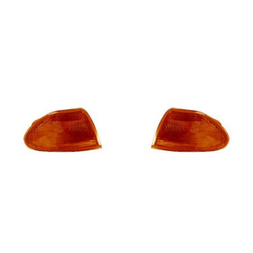 Clignotants Opel Astra F (09/1991-1994)(sans douille)