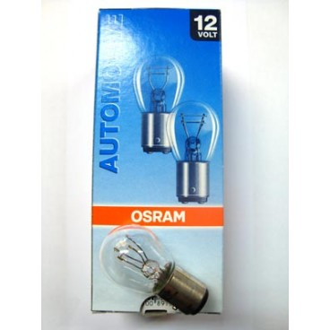 Ampoule 12V 21/4W Osram