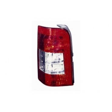 Feu arrière gauche Citroen Berlingo 2006-2008 - 2 portes