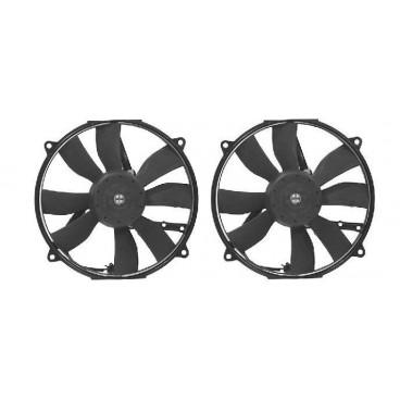 Ventilateurs électriques de climatisation Mercedes W202