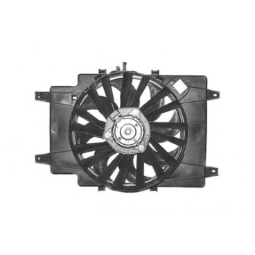 Ventilateur Electrique Alfa Romeo 147 ( 1.6 / 2.0 )