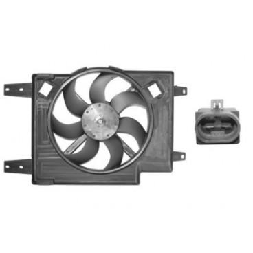 Ventilateur Electrique Alfa Romeo 156