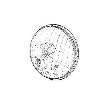 Phare avant Droit Citroen 2 CV ( Cibie )
