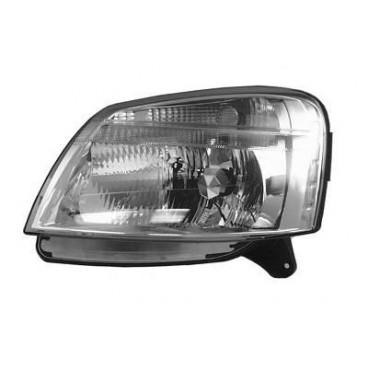 Phare avant Gauche Citroen Berlingo ( Visteon )