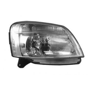 Phare avant Droit Citroen Berlingo ( Visteon )