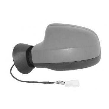 r troviseur electrique primer gauche dacia logan partir de 09 2006 2012 retroviseur. Black Bedroom Furniture Sets. Home Design Ideas