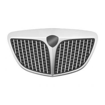 Grille calandre Avant Lancia Ypsilon