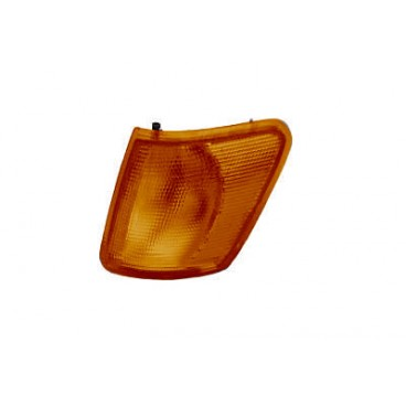 Clignotant avant gauche orange Ford Fiesta 1989-1996 (Sans douille)