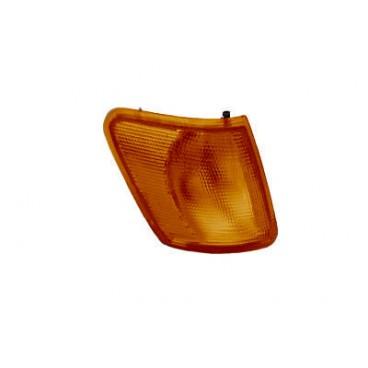 Clignotant avant droit orange Ford Fiesta 1989-1996 (Sans Douille)