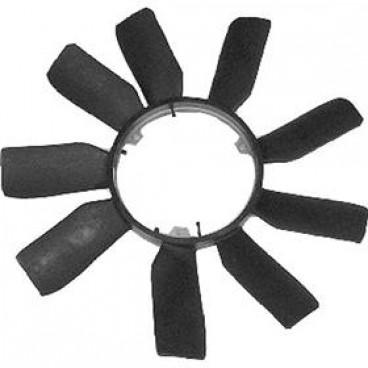 helice de ventilateur mercedes w210