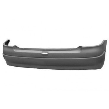 Pare-Choc Arriere Opel Astra G (3/5 portes / hayon) 98-2004