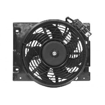 Ventilateur Climatisation Opel Astra G