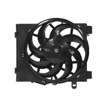 Ventilateur Electrique Airco Opel Corsa C (Essence)