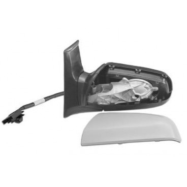 Retroviseur Gauche Opel Zafira (Rabattable electriquement)