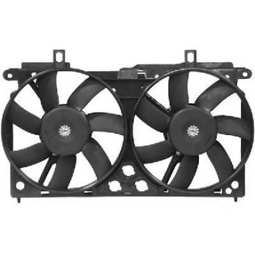 Ventilateur Electrique de radiateur Peugeot 106