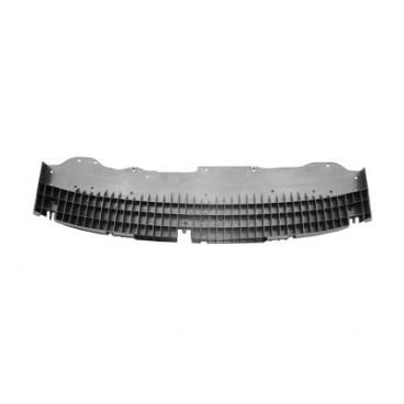 Renfort de Pare-choc avant Citroen C1 (Plastique)