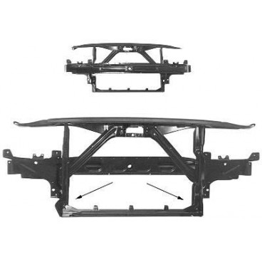 Armature - Face Avant Seat Leon ( Airco ! )