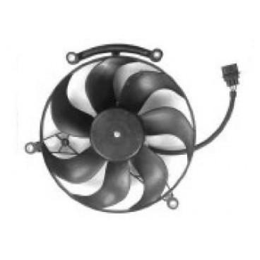 Ventilateur Electrique Seat Arosa ( complet )