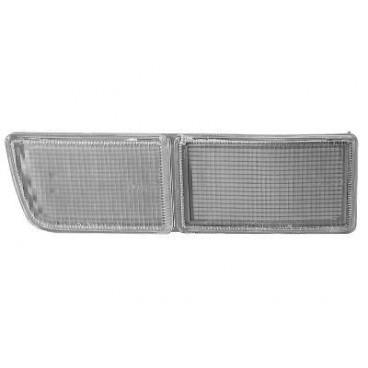 Cache crochet / reflecteur avant gauche Volkswagen Golf 3 91-98