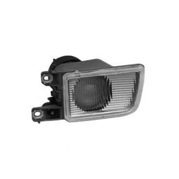 Antibrouillard droit blanc Volkswagen Golf 3