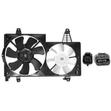 ventilateur electrique volvo v40 s40