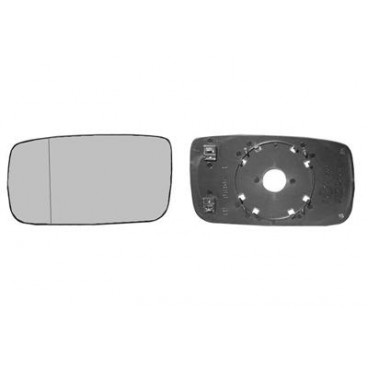 miroir de retroviseur gauche volvo 940 960