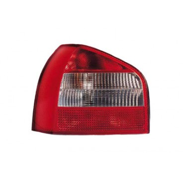 Feu Arriere Gauche Audi A3 (Sans partie electrique) de 2000 à 2003
