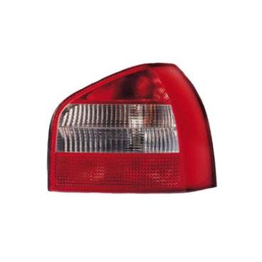 Feu Arriere Droit Audi A3 (Sans partie electrique) de 2000 à 2003