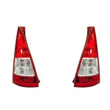 2 Feux Arriere Citroen C3 2005-2009 (pieces de marque)
