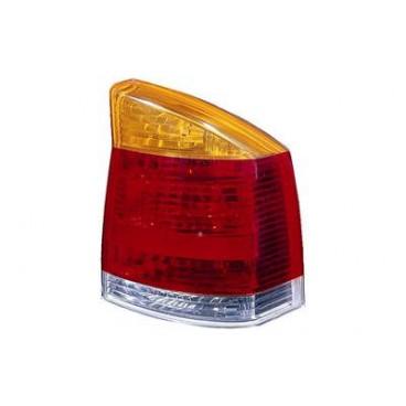 Feu Arriere Droit Opel Vectra C (Clignotant Orange)