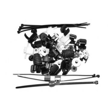 Kit montage pare choc volkswagen golf 5 kit montage pare for Montage piece auto garage
