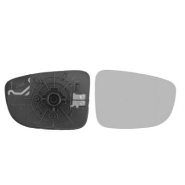Rétroviseur Extérieur Miroir De Verre Ersatzglas Mazda B Série GAUCHE o DROIT SPH complet bhzt