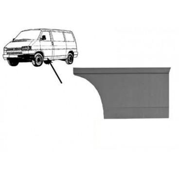 Panneau De Porte Arriere Gauche Volkswagen Transporter T - Panneau de porte