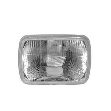 Optique de phare droit Nissan Patrol 160-260 1981-1994