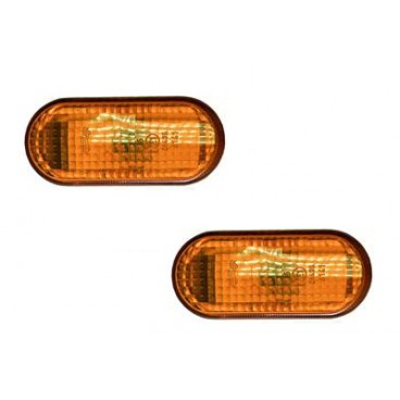 Repetiteurs Clignotant Orange Seat Alhambra 2000-2010