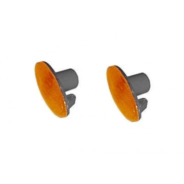 Repetiteurs Clignotant Orange Opel Vectra B