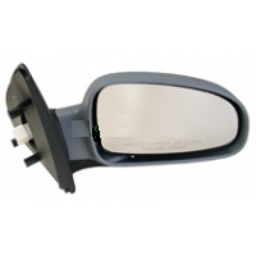Pour Chevrolet Kalos 2002-2008 gauche passager côté aile porte miroir