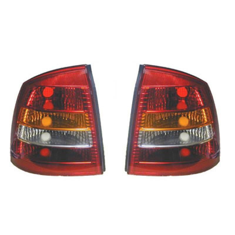 Feux Arriere Opel Astra G (Coupé / Cabriolet / 4 portes)